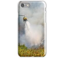 Barnett Fire iPhone Case/Skin
