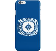 Royal Ring iPhone Case/Skin