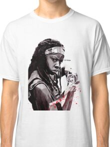 Michonne Classic T-Shirt
