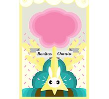 Fluttershy, Subtle Brony Poster #4 Photographic Print