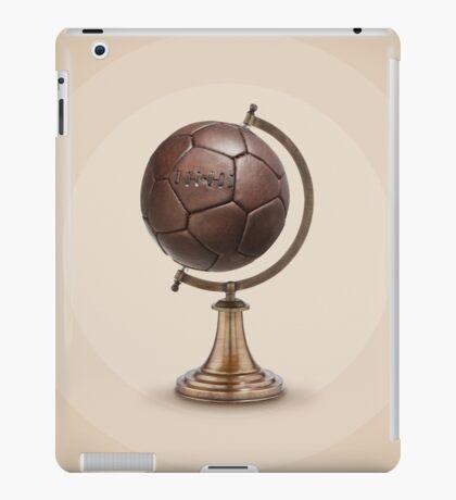 My World iPad Case/Skin