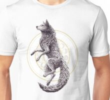 Shades of the moon  Unisex T-Shirt