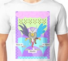 Discord, Subtle Brony Poster #7 Unisex T-Shirt