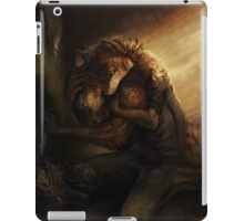 Dear Agony iPad Case/Skin