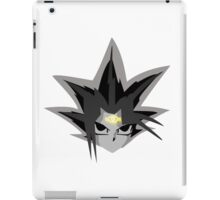 The King of Games - Yu-Gi-Oh Shirt iPad Case/Skin
