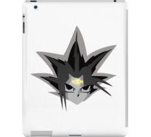 The King of Games - Yu-Gi-Oh Shirt iPad Case/Skin