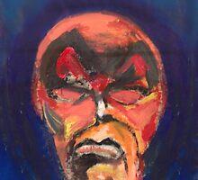 Dare Devil by CaveneyBaker