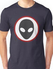 Alien Sign Unisex T-Shirt