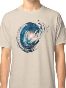 Brush Milky Way Classic T-Shirt
