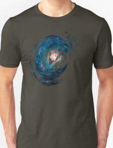 Brush Milky Way T-Shirt