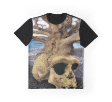 ancient tree  Graphic T-Shirt