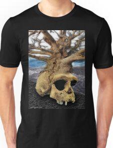 ancient tree  Unisex T-Shirt