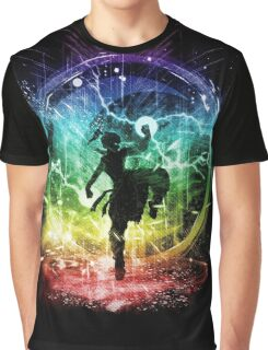 water tribe storm Graphic T-Shirt