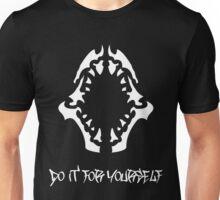 Twewy Noise Symbol - Shark Unisex T-Shirt