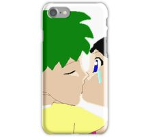 Ferbella iPhone Case/Skin