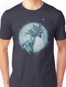 forest spirit nebula T-Shirt