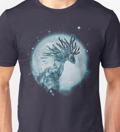 forest spirit nebula T-Shirt