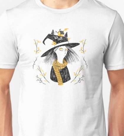Hat house Unisex T-Shirt