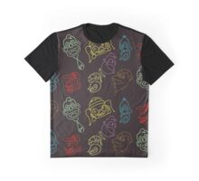 Kong Squad Graphic T-Shirt