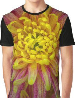 kiku explosion Graphic T-Shirt