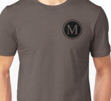 Monogram M Unisex T-Shirt