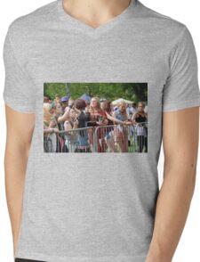 Tentertainment music festival fans Mens V-Neck T-Shirt