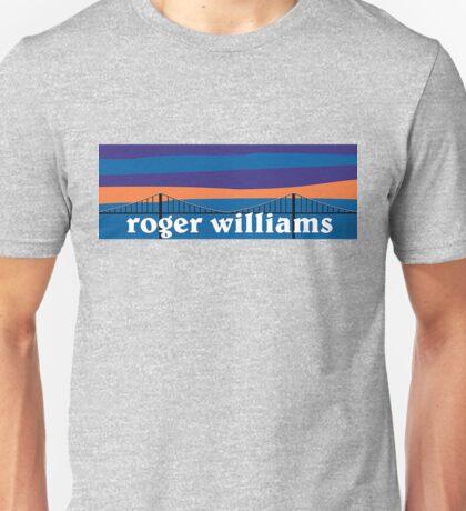 Roger Williams Unisex T-Shirt