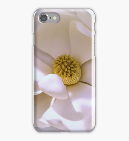 Southern Magnolia iPhone Case/Skin