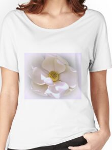 Southern Magnolia Women's Relaxed Fit T-Shirt