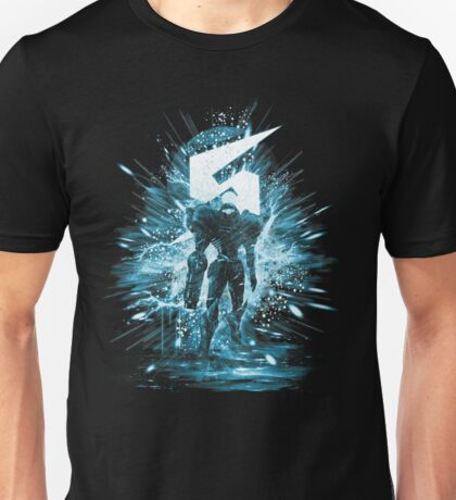 samus storm T-Shirt