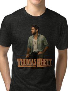 thomas rhett Tri-blend T-Shirt