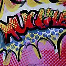 MUGGLED! POP-ART by Eraclis Aristidou