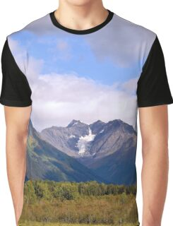The Mountains Are Calling . . . III Graphic T-Shirt
