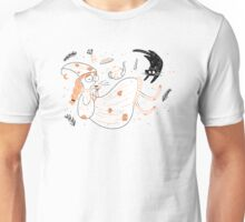sleepy time tea Unisex T-Shirt