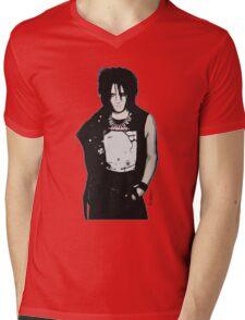 The 69 Eyes Mens V-Neck T-Shirt