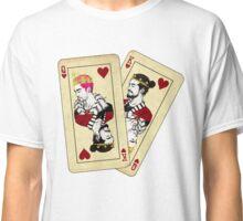 BTK Cards Classic T-Shirt