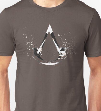 ezio auditore assassin creed 2 Unisex T-Shirt