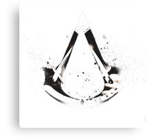 ezio auditore assassin creed 2 Canvas Print