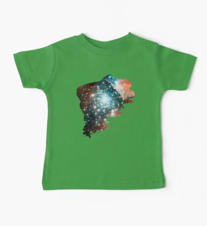Brush Cosmic Baby Tee