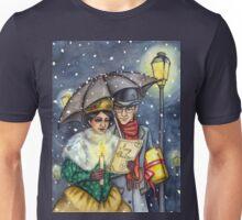 Christmas Eve Unisex T-Shirt