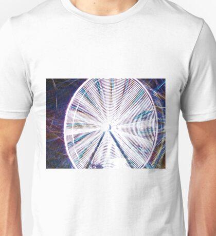 Psycho Ferris Wheel Unisex T-Shirt
