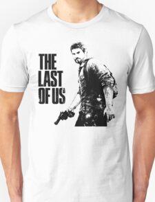 Joel in the last of us Unisex T-Shirt
