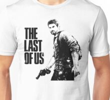 Joel in the last of us Unisex T-Shirt