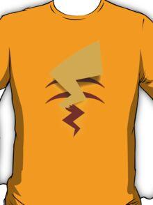 Pikachu Tail T-Shirt