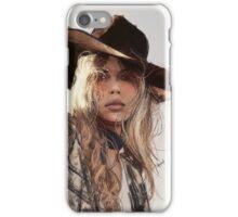 Golden Hat iPhone Case/Skin