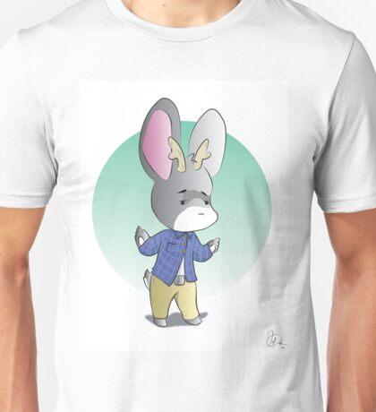vato jackalope Unisex T-Shirt