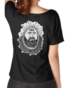 Ink as a reflection of self Women's Relaxed Fit T-Shirt