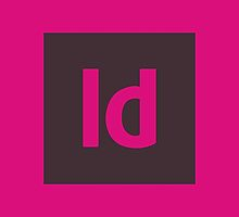 Adobe InDesign Icon by TheCSimmons