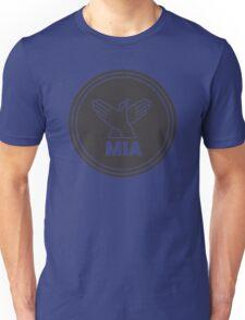 Bird Song Hand Emoji Unisex T-Shirt