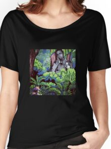Gucci Mane Tropical Women's Relaxed Fit T-Shirt